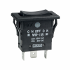 Rocker Switches -- WR18AFN-ND -Image