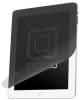 iPad 2 PLEX Privacy Screen Protector - 1 Pack -- CL-472