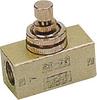 17.0 CFM Pneumatic Speed Controller -- 8192411