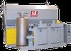Chlorine Tank Blaster - Image