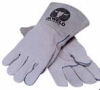 Deerskin Arc Welding Glove