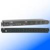 RacMax - Rackmount AC Power Protector -- GRM0600