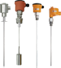 NRF - Capacitance Level Transmitter