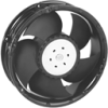Axial Compact DC Fans -- 6312 TDH -Image