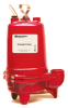 Submersible Sewage Pumps -- 2WS B