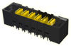 Rugged/Power Connectors PowerStrip™ 25 Wire-to-Board System Board Mount Header -- MPT Series