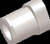 Female Female Luer Plug -- AP17FLP00CL - Image