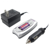 Lenmar Charger, w/CR123 Photo Battery -- KITCR123