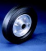 Solid Rubber Tyre Wheels with Bolted Steel Centre -- NSS200 20/51