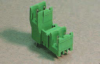 5.08mm Pin Spacing – Pluggable PCB Blocks -- PDSV02-5.08 -Image