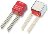 Audio Transformer - MIL-T-27E Red Spec Printed Circuit Audio Transformer -- SP-32 - Image