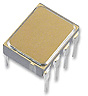 Hermetically Sealed, 3.3V, High Speed, High CMR, Logic Gate Optocoupler -- 5962-0824201HPA
