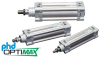 Series OCV ISO Air Cylinder
