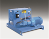 Hydraulic Power Units -- L-Shaped Units