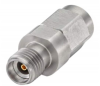 Coaxial Connectors (RF) - Adapters -- 02K109-S00S3-ND - Image