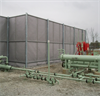 Sound Curtains for Outdoor Permanent Applications -- QFA-EXT-D-2