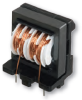 Common-Mode Choke Coil Inductor - Horizontal Configuration -- ET-2424-011 - Image