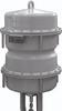Pneumatic Actuator -- Type 3271-2x2800