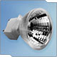 Scientific/Medical Solarc® Lamps -- PARABOLIC REFLECTORIZED LAMPS