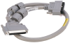 ControlLogix Redundant Supply Cable Up -- 1756-CPR2U -Image