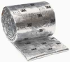 Fire Barrier Duct Wrap,24 In x 25 Ft. -- 5GKA5