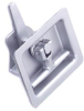Flush Cup T-Handle Series Cam Latches -- 24-10-302-10 - Image