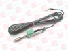 GEFRAN PY-2-F-025-S03M 0000X000X00 ( RECTILINEAR DISPLACEMENT TRANSDUCER WITH BALL TIP, LINEAR POTENTIOMETER,10 TO 100 MM STROKE, 1 METER CABLE, (F004236) ) -- View Larger Image