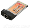 PCMCIA Gigabit Network Adapter -- 1504-SF-42