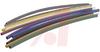 HEAT SHRINK TUBING, IRRADIATED FLEXIBLEPOLYOLEFIN, 2:1 RATIO, MIL-I-23053B/5 -- 70000543