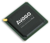 4-lane, 4-Port PCI Express Gen 2 (5.0 GT/s) Switch, 10 x 10mm QFN -- PEX 8605 - Image