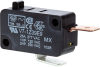Snap Action, Limit Switches -- 480-7019-ND -Image