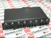 INDUSTRIAL VIDEO SYSTEMS RPSU ( REMOTE POWER SUPPLY ICD300 ) -Image