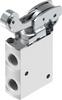 Roller lever valve -- VMEF-RT-M32-M-N14 -Image