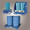 All-Steel Spill Containment Pallets -- K3101