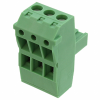 Terminal Blocks - Headers, Plugs and Sockets -- 277-6738-ND