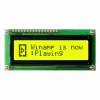 Display Modules - LCD, OLED Character and Numeric -- LK162-12-V-ND