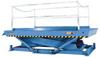 Recessed Dock Lift -- 4380 -Image