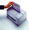 PR4 SL SLIP DOCUMENT PRINTER