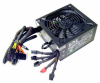 Logisys 750w Power Supply w/ Smart Cable Management -- 16535
