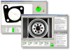 NI Vision Builder for Automated Inspection, Include 1 Year SSP -- 778649-35