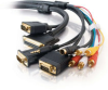 20ft SMART™ Whiteboard ECP Extension Cable -- 2002-40350-020 - Image
