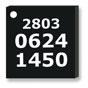CATV TIA / Gain Block -- TGA2803-SM