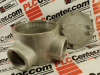 CONDUIT BODY 2 INCH HUB GALVANIZED 90D EXPL PROOF -- GUAL69 - Image