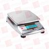 OHAUS FD3 ( OHAUS, FD3, SCALE, 3KG/6LB MAX, 0.02KG MIN, 0-40DEG C ) -Image