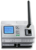 Base Station for Wireless Transmitters