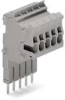 Rail-Mounted Terminal Block Systems -- 2001-556