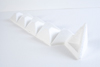 Cone shaped corner 3/4 -- PO-10-140 - Image