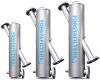 Zero Series Inline Self-Cleaning Water Filters -- E10-0