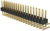 Rectangular Connectors - Headers, Male Pins -- S2111EC-18-ND -Image