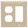 Standard Wall Plate -- SP826-I - Image